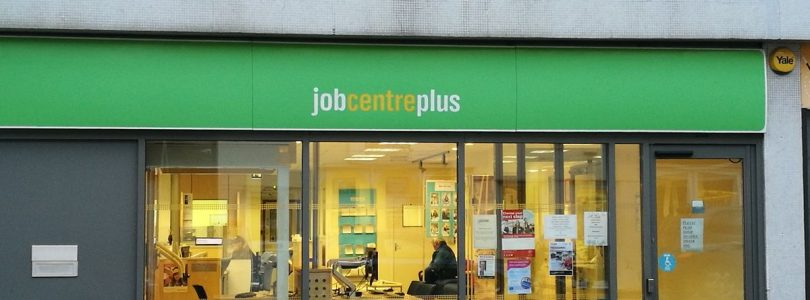 Bunch of Fives: The Job Centre's Greatest Hits.