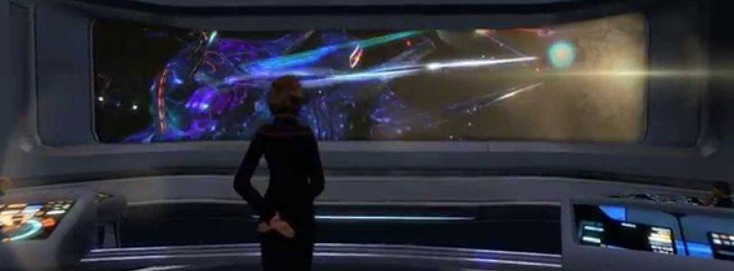 Star Trek Online's New Dawn